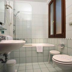 Hotel Ateneo ванная фото 2