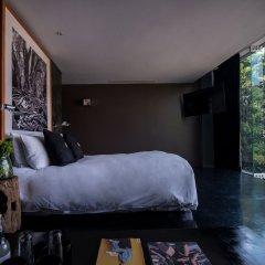 Отель Demetria Hotel Мексика, Гвадалахара - отзывы, цены и фото номеров - забронировать отель Demetria Hotel онлайн комната для гостей фото 4
