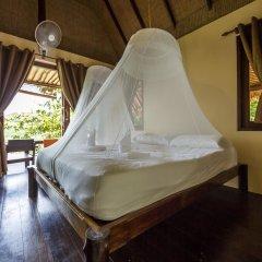 Отель Baan Talay Koh Tao комната для гостей фото 2