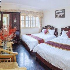 Отель Villa Da Lat Xua Далат фото 8