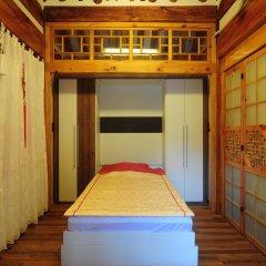 Отель Kundaemunjip Hanok Guesthouse детские мероприятия