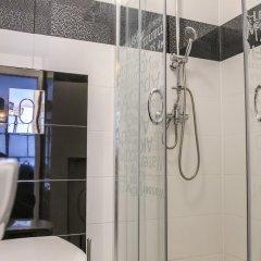Отель Chmielna Superior Польша, Варшава - отзывы, цены и фото номеров - забронировать отель Chmielna Superior онлайн ванная фото 2