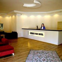Park Limros Hotel Турция, Чавушкёй - отзывы, цены и фото номеров - забронировать отель Park Limros Hotel онлайн интерьер отеля