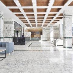 Отель Best Complejo Negresco Испания, Салоу - 8 отзывов об отеле, цены и фото номеров - забронировать отель Best Complejo Negresco онлайн интерьер отеля фото 2