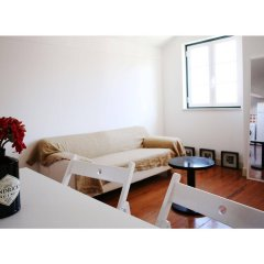 Liv'in Lisbon Hostel комната для гостей фото 3
