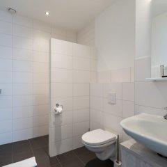 Отель Amsterdam ID Aparthotel Нидерланды, Амстердам - отзывы, цены и фото номеров - забронировать отель Amsterdam ID Aparthotel онлайн ванная