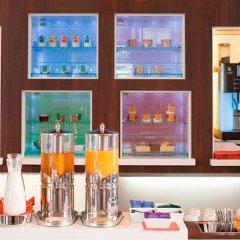 Отель Novotel Suites Wien City Donau Австрия, Вена - 11 отзывов об отеле, цены и фото номеров - забронировать отель Novotel Suites Wien City Donau онлайн спа