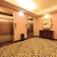 Junyue Hotel удобства в номере фото 2