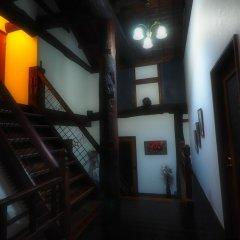 Отель Guest House Kotohira Япония, Хита - отзывы, цены и фото номеров - забронировать отель Guest House Kotohira онлайн интерьер отеля фото 2