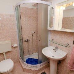 Отель Mare Хорватия, Дубровник - отзывы, цены и фото номеров - забронировать отель Mare онлайн ванная фото 2