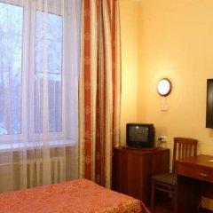 Отель Меблированные комнаты Золотой Колос Москва фото 2