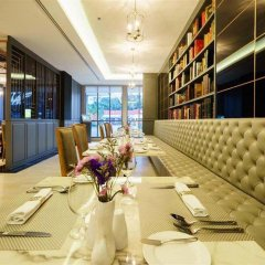 Отель Well Hotel Bangkok Таиланд, Бангкок - отзывы, цены и фото номеров - забронировать отель Well Hotel Bangkok онлайн помещение для мероприятий фото 2