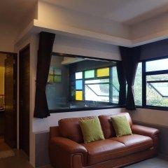 Отель Sairee Cottage Resort комната для гостей фото 2