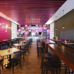 Отель Sandos Playacar Select Club - Только для взрослых, Все включено Плая-дель-Кармен гостиничный бар