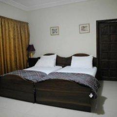 Отель Mount Pleasant Inns & Apartments Гана, Кофоридуа - отзывы, цены и фото номеров - забронировать отель Mount Pleasant Inns & Apartments онлайн комната для гостей фото 4