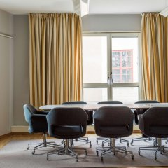 Отель Radisson Blu Royal Park Солна помещение для мероприятий