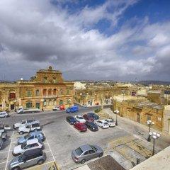 Отель Quaint Boutique Hotel Xewkija Мальта, Шевкия - отзывы, цены и фото номеров - забронировать отель Quaint Boutique Hotel Xewkija онлайн парковка
