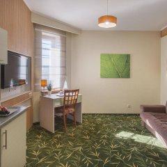 Экологический отель Villa Pinia комната для гостей