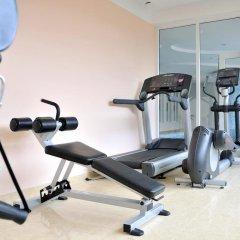 Отель VIETSOVPETRO Далат фитнесс-зал фото 2