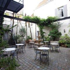 Отель T Sandt Бельгия, Антверпен - отзывы, цены и фото номеров - забронировать отель T Sandt онлайн фото 2