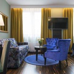 Отель Thon Orion Берген комната для гостей фото 4