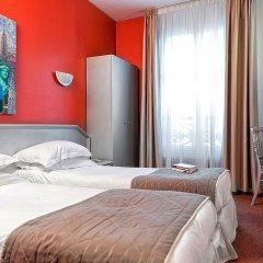 Отель Jean Gabriel Париж комната для гостей фото 5