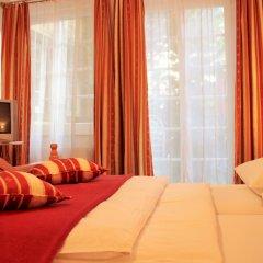 Отель Hayk Германия, Кёльн - отзывы, цены и фото номеров - забронировать отель Hayk онлайн комната для гостей фото 5