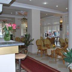 Pamukkale Hotel Турция, Алтинкум - отзывы, цены и фото номеров - забронировать отель Pamukkale Hotel онлайн интерьер отеля фото 2