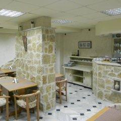 Отель Villa Perla Di Mare Будва питание фото 2