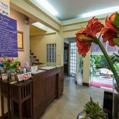 Отель Sourire@Rattanakosin Island Таиланд, Бангкок - 4 отзыва об отеле, цены и фото номеров - забронировать отель Sourire@Rattanakosin Island онлайн интерьер отеля фото 2