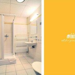 Отель Meritum Чехия, Прага - 10 отзывов об отеле, цены и фото номеров - забронировать отель Meritum онлайн ванная фото 2
