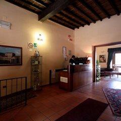 Отель Casa San Giuseppe интерьер отеля