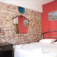 New Backpackers Hostel Стамбул комната для гостей фото 3