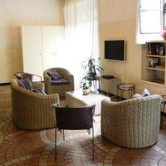 Hotel Nettuno интерьер отеля