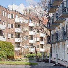 Апартаменты The APARTMENTS company - Majorstuen фото 3