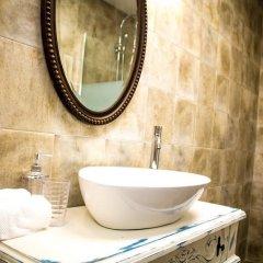 Отель Lemon Tree Bed & Breakfast Мальта, Заббар - отзывы, цены и фото номеров - забронировать отель Lemon Tree Bed & Breakfast онлайн ванная фото 2