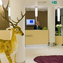 Отель Novotel Wien City фото 9