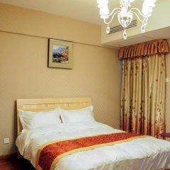 Апартаменты Shenzhen Xin Phoenix Gang Ao 8 Apartment детские мероприятия фото 2