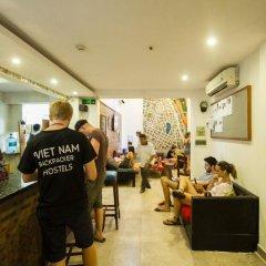 Hanoi Backpackers Hostel The Original Ханой фото 4