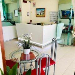 Отель Staccoli Италия, Римини - 1 отзыв об отеле, цены и фото номеров - забронировать отель Staccoli онлайн интерьер отеля фото 3