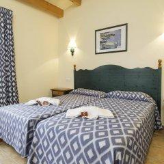 Отель Menorca Sea Club Испания, Кала-эн-Бланес - отзывы, цены и фото номеров - забронировать отель Menorca Sea Club онлайн комната для гостей фото 2