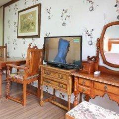 Отель Chalet Resort Южная Корея, Пхёнчан - отзывы, цены и фото номеров - забронировать отель Chalet Resort онлайн интерьер отеля фото 3