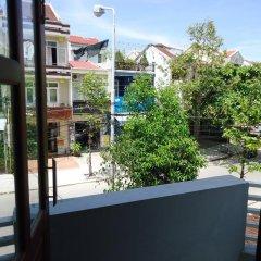 Nam Ngai Hotel балкон