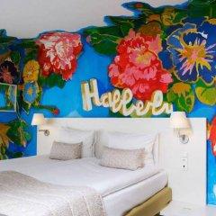 Отель NH Brussels Bloom детские мероприятия фото 3