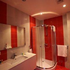Отель Nemi ванная