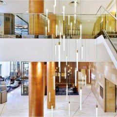 Отель InterContinental London - The O2 Великобритания, Лондон - отзывы, цены и фото номеров - забронировать отель InterContinental London - The O2 онлайн спа фото 2