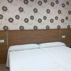Отель Pension Costiña комната для гостей фото 4