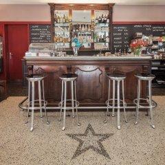 Hotel Altstadt гостиничный бар