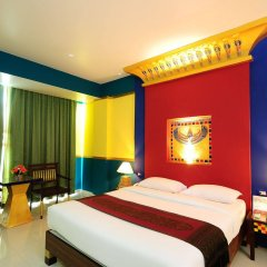 Отель Egypt Boutique Бангкок комната для гостей фото 4