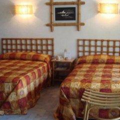 Bali-Hai Hotel удобства в номере фото 2